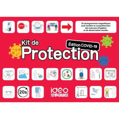 Kit de protection
