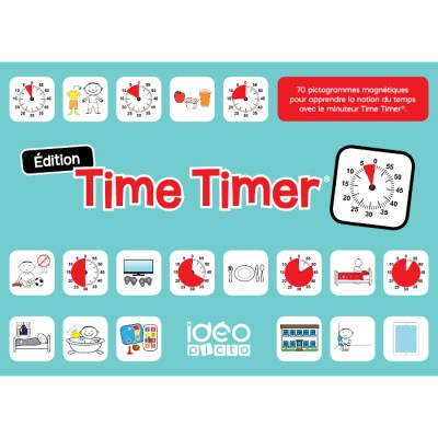 Édition Time Timer®