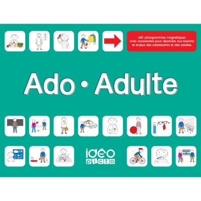 Ado Adulte
